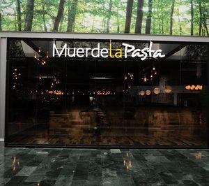 Muerde la Pasta se estrena en País Vasco