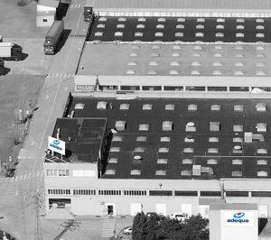 La alemana Ostendorf se hace con el 100% de Adequa