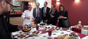 Serunion suma una nueva cocina en Canarias