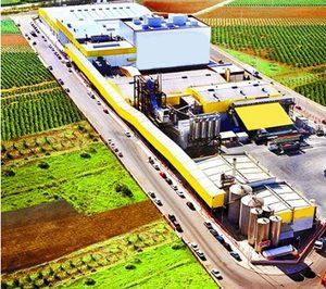 Nuevo propietario para la planta de embotellado de Zumos Palma