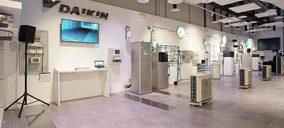 Daikin inaugura su nuevo centro de formación en Barcelona