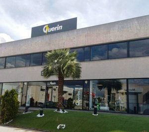 Guerin abre almacén central en Barcelona y cierra tiendas