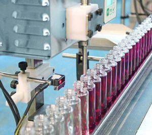 Perfums & Beauty Innova automatiza su línea de envasado
