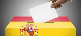 Las elecciones en España relanzan la obra pública en 2019