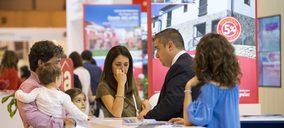 Más de 30.000 viviendas, el 95% sobre plano, buscan comprador en el Salón Inmobiliario de Madrid