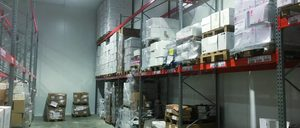 Informe 2019 del sector de logística y grupaje frigoríficos en España