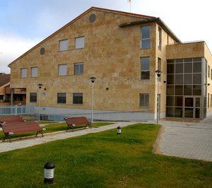 El grupo Sergesa compra un edificio y proyecta una nueva residencia de 140 camas