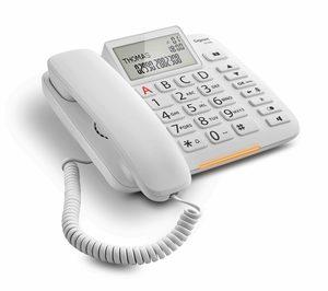 Gigaset presenta la gama de telefonía fija Gigaset Life