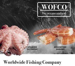 Wofco se cuela entre los grandes del sector de pescado congelado