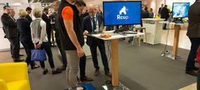 Atos y la startup Rcup crean unas plantillas ortopédicas inteligentes