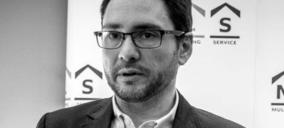 Jesús Barrasa (TIM) Ya no hay necesidad de salir fuera para encontrar soluciones de software óptimas
