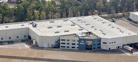 Unecol invierte en la ampliación y mejora de sus instalaciones