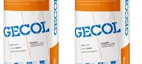 Gecol amplía su gama de plastes