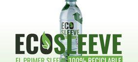 Adco lanza su sleeve 100% reciclable