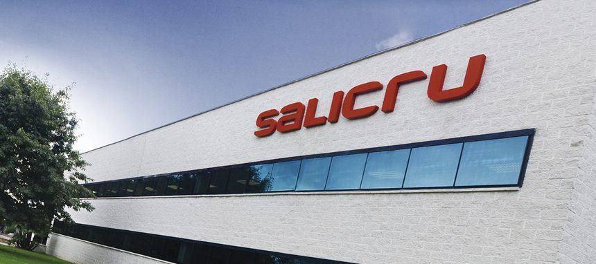 Salicru invierte 2 M€ en un nuevo almacén logístico