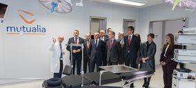 Mutualia invertirá 30 M en un nuevo hospital en Bilbao