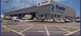 Grupamar abre su nuevo hub en Tenerife, tras invertir 2,8 M€