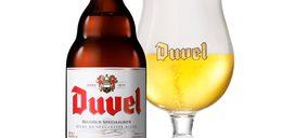 Mahou San Miguel será el importador de la belga Duvel en Chile