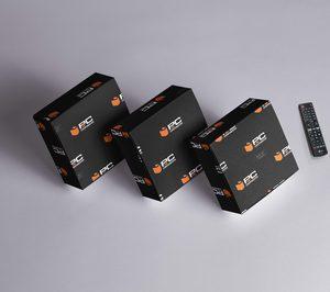 PcComponentes activa un empaquetado inteligente