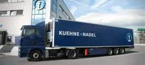 Kuehne + Nagel amplía su presencia en el sector automovilístico