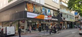 Fuengirola pierde una gran tienda electro