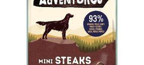 Nestlé Purina incorpora snacks para perros con ingredientes naturales