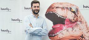 Housfy cierra una nueva ronda de financiación