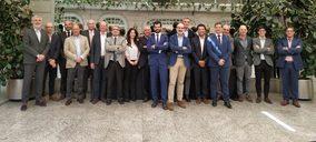 Fegeca celebra su asamblea nacional
