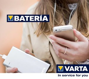 Varta AG compra Varta Consumer Batteries Iberia