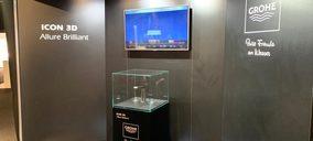 Grohe lanza una grifería impresa en 3D