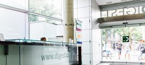 Quirónsalud compra Dígest Grup Mèdic