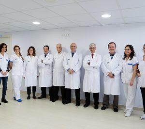 HM Hospitales abre un centro de enfermedades cardiovasculares en el Hospital Delfos