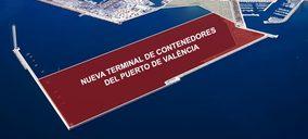 Til Group quiere invertir más de 1.000 M€ en la futura cuarta terminal de Valencia