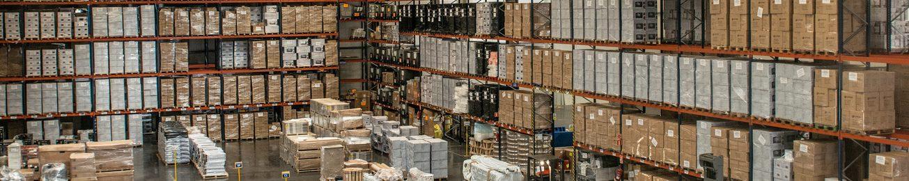 Informe 2019 de logística in-house en España