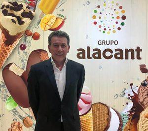 """Joaquín Lancis, CEO de Grupo Alacant: """"La innovación es uno de los principales ejes estratégicos de nuestro desarrollo"""""""