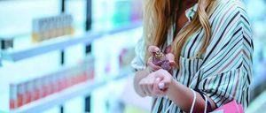 Informe 2019 del sector de Distribución de Perfumería y Cosmética Multimarca en España