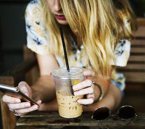 Las ventas de smartphones caen un 2,7% en el primer trimestre
