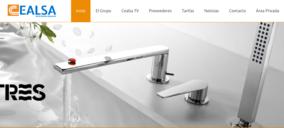 Cealsa renueva su página web