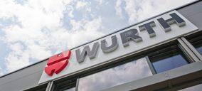 Würth ultima su autoservicio 100º