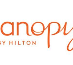 Hilton lanzará en España su joven enseña Canopy