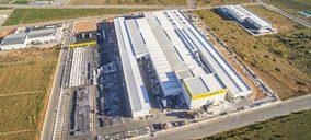 TheSize construirá atomizadora y almacén logístico