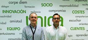 La citrícola Sunarán se suma al proyecto de Única Group