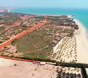 Riu invertirá 150 M en sus dos primeros hoteles en Senegal