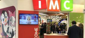 IMC Toys inicia la expansión de su filial en Estados Unidos