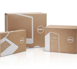 Dell revoluciona su packaging