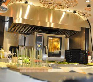 Rational oferta modelos de cocina idóneos para food trucks