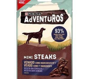 """Nuevas propuestas amplían el segmento  """"natural"""" de comida para mascotas"""