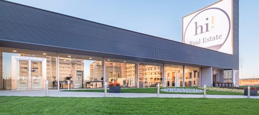 Hi! Real Estate desarrolla más de 2.200 viviendas con entregas entre 2020 y 2022