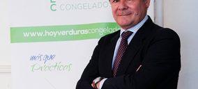"""Álvaro Aguilar, secretario general de ASEVEC: """"La producción y las exportaciones crecen a un ritmo sostenible"""""""