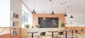 B&B reforma su hotel de Getafe para incluir un coworking